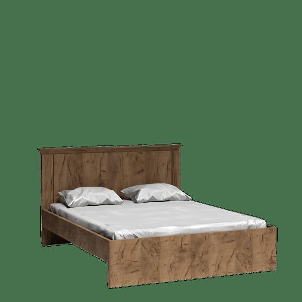 Łóżko model A-5
