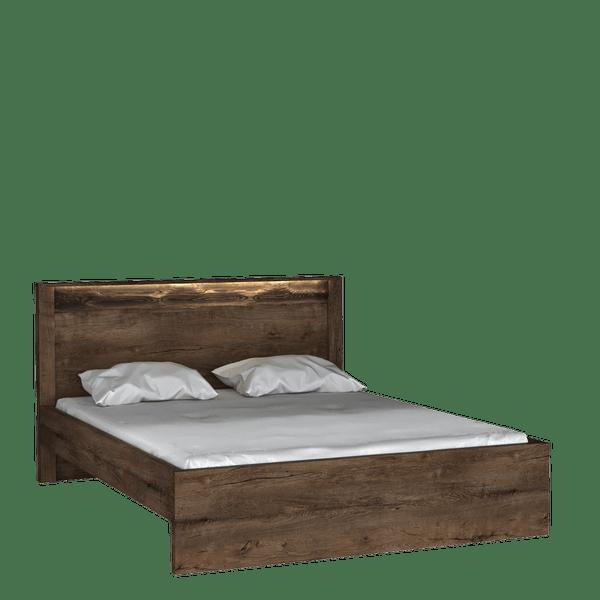 Łóżko model I – 19