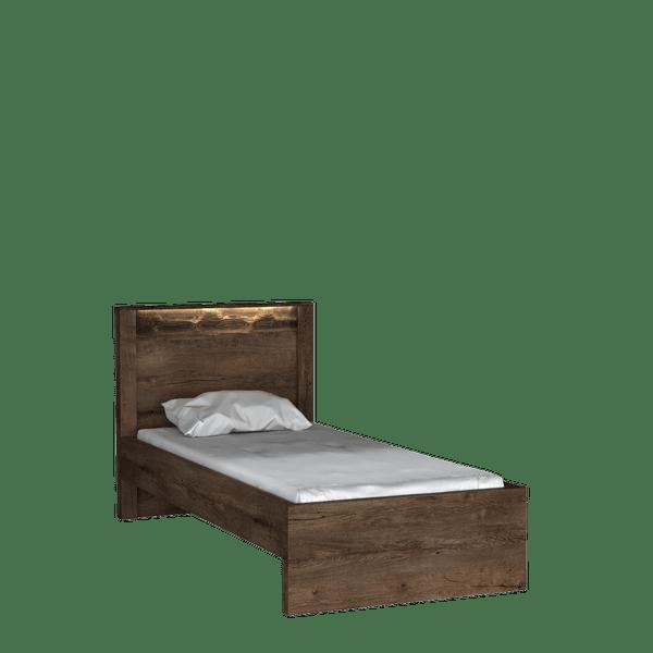 Łóżko model I – 20
